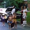 Princeton neighbors
