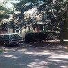 We spent the summer of 1976 in Princeton, New Jersey, renting out the house of children's book author Alvin Schwartz.