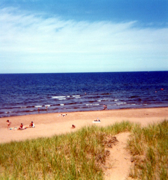 The Atlantic Ocean<br /> 1977