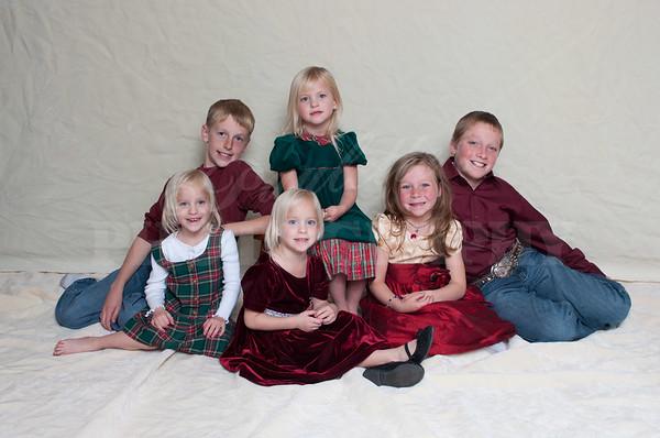 2011 Davis Grandchildren