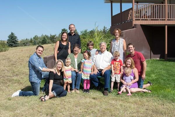 The Eisenbart Family