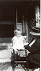 1921 Ellen in Highchair