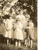1926 Margaret,Elenora,Ruth,Russell,Ellen,Haven