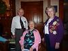 2009-12 P1020516 Bob Reich (his 80th birthday), Ellen, Norma