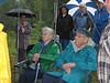 2006-09 IMG_0452 Ellen and Fred Merriam, Carolyn Jones, Joanne Powers, Ellen Nadeau