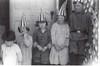 1926 Haven,Ruth,Ellen,Margaret,Russell Hats