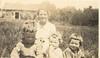 1922 Russell, Elenora, Ellen, Margaret