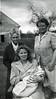 1945-09 Harriet Currier, Elenora, Ellen, Rick