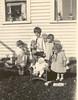 1924 Ellen,Russell,Haven,Margaret,Ruth