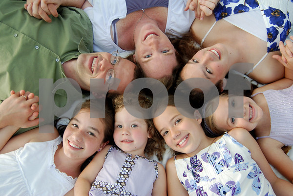 The Enslow Family