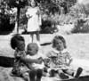 Edith, Gladys & Lois (the three stooges)