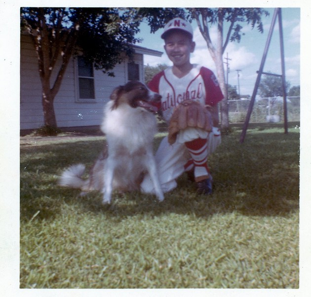 Mark and Lassie, 1964