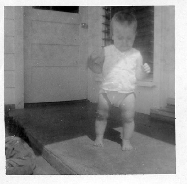 Susan, 17 months