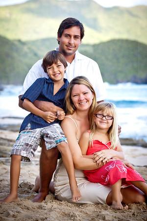 The Ferreras Family