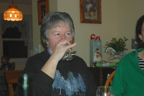 Betty - The Hostess with the Mostest