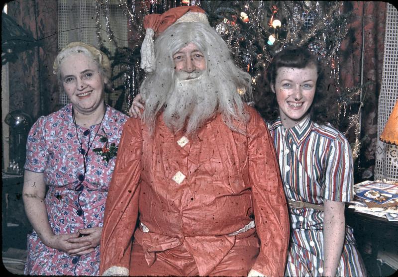 Christmas, 1940