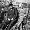 George and Harriett Forrest