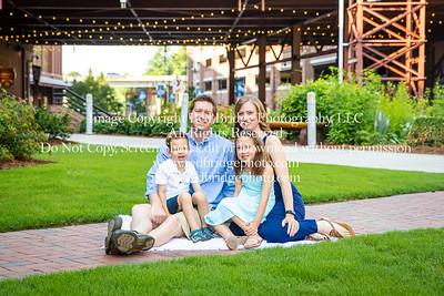The Franz Family : Durham, NC
