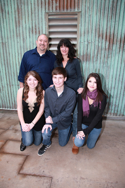 The Garcia Family 010