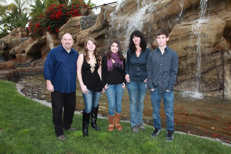 The Garcia Family 019