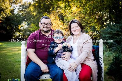 The Gaudaur Family : Raleigh, NC