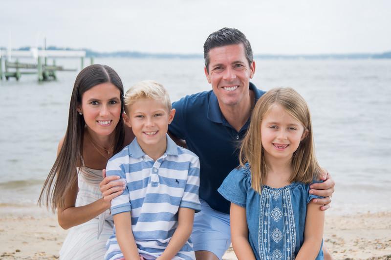 Gordon Family 2018-18