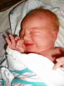 Amelia Rosaleigh: August 30, 2008