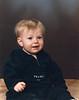 Benjamin<br /> November, 1998<br /> 9 months old