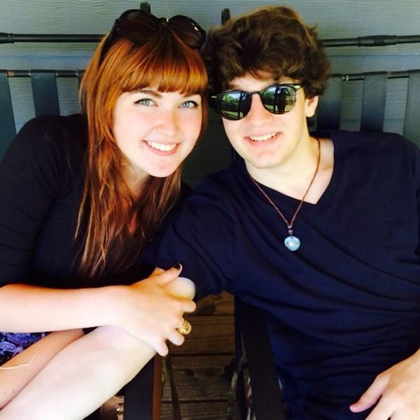 Sarah & Benjie