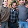 Seth, Brady, Joseph & Benjie