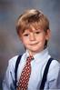 Benjamin Grice - 2003<br /> Age 5 - Kindergarten