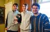 Joseph, Seth & Benjie
