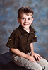 Benjamin Grice<br /> October, 2002<br /> Age 4<br /> Helena United Methodist 4-k