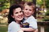 Ann and Benjamin - 2001