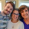Benjie, Ann & Janie