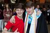 Seth Graduates<br /> May 2013
