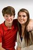 Benjie & Caitlyn