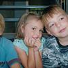 Brady, Myers & Claire