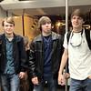 Benjamin, Jonah, Brady & Seth<br /> Breckenridge Ski Trip - March 2012