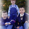 Myers, Claire & Brady