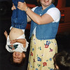 Erin and Brady - 1998