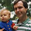 Pop and Brady - 1996