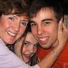 Mimi, Claire and Brady<br /> November 2011