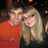 Brady and Sarah<br /> November 2011