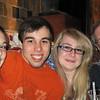 Claire, Brady, Sarah and Pop<br /> November 2011