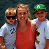 Erin, Brady and Myers - 2000