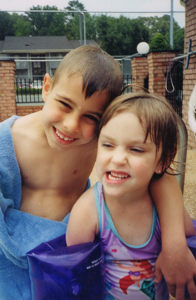Brady & Claire