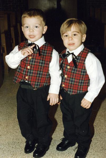 Myers and Brady - 1999
