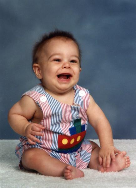 Brady - 1996