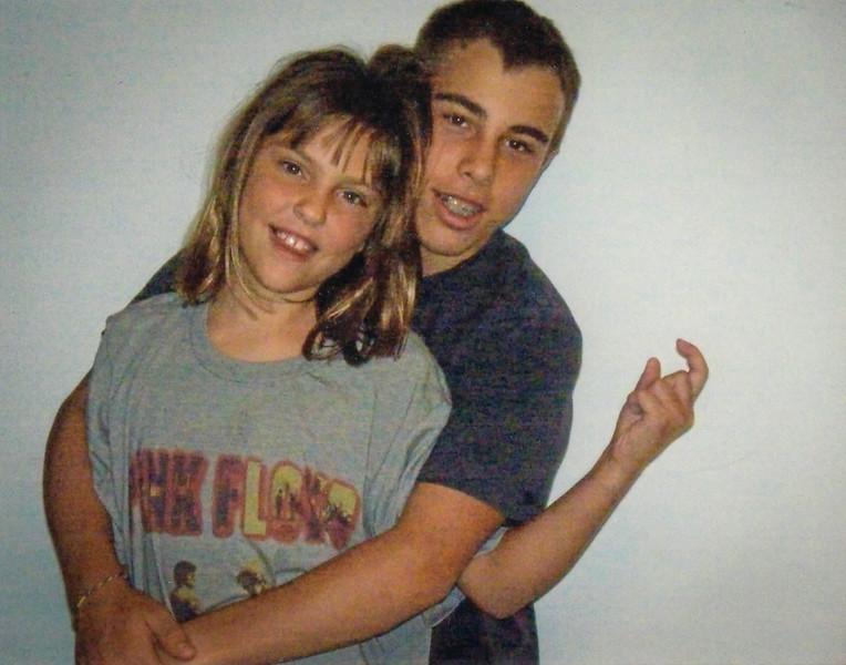 Claire & Brady